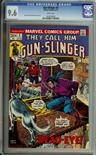 Gun-Slinger #3