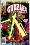 Godzilla #2