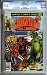 Godzilla #11