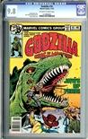 Godzilla #16