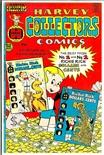 Harvey Collectors Comics #5