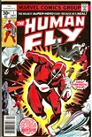 Human Fly #1
