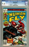 Human Fly #7