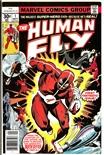 Human Fly #1