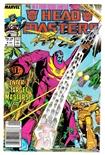Transformers: Headmasters #4