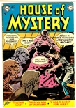 House of Mystery #6