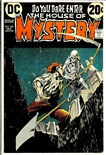 House of Mystery #209