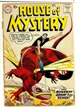 House of Mystery #90