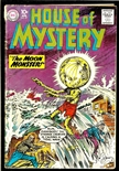 House of Mystery #97