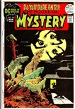 House of Mystery #200