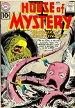 House of Mystery #113