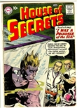 House of Secrets #10