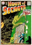 House of Secrets #64