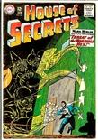 House of Secrets #64