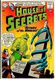 House of Secrets #68