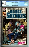 House of Secrets #86