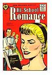Hi-School Romance #43