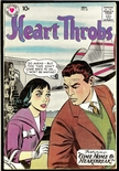 Heart Throbs #62