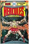 Hercules Unbound #1