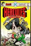Hercules Unbound #4