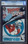Hawk & Dove (Vol III) #10