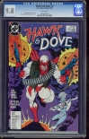 Hawk ad Dove (Vol 2) #4