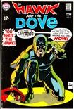 Hawk & Dove #5