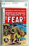 Haunt of Fear #10