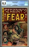 Haunt of Fear #26