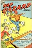 Hap Hazard #10