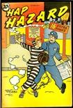 Hap Hazard #11