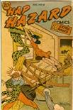 Hap Hazard #12