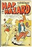 Hap Hazard #19