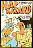 Hap Hazard #20