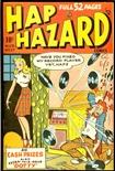 Hap Hazard #21