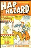 Hap Hazard #22