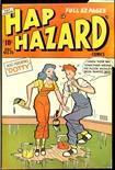 Hap Hazard #23