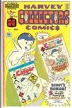 Harvey Collectors Comics #2
