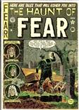 Haunt of Fear #5