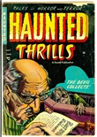 Haunted Thrills #15