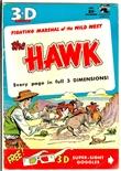 Hawk 3-D #1