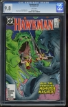 Hawkman (Vol 2) #12