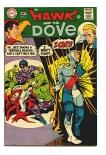 Hawk & Dove #1