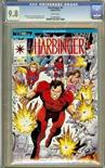 Harbinger #9