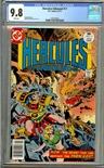 Hercules Unbound #11