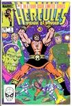 Hercules (Vol 2) #1