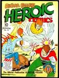 Heroic Comics #10