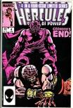 Hercules (Vol 2) #4