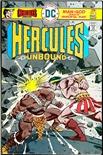 Hercules Unbound #3