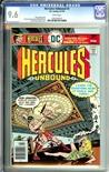 Hercules Unbound #5